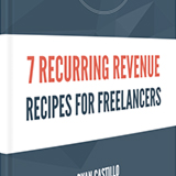 7 Recurring Revenue Recipes for Freelancers