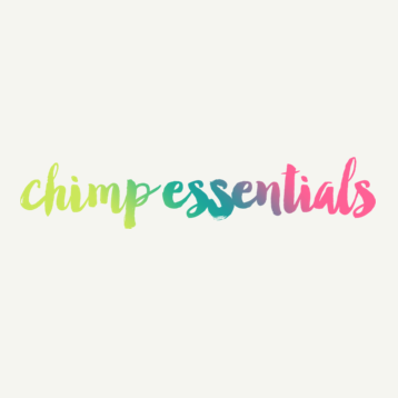 Chimp Essentials